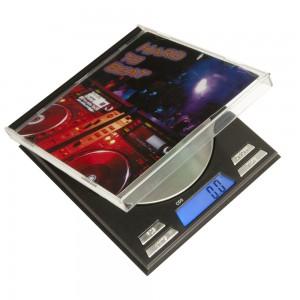Báscula CDS-500 (500gr x...