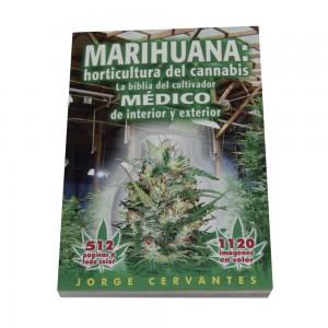 Marihuana : Horticultura...