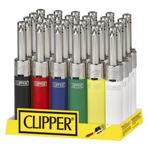 Clipper Bong Minitube Solid...