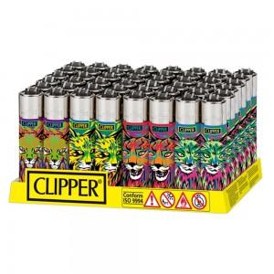 Caja Clipper Lynx 48 uds