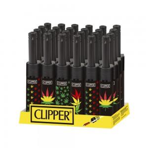 Caja Clipper Minitube...