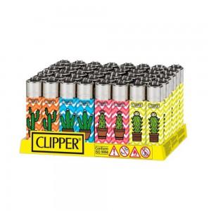 Caja Clipper Cactus III 48 uds
