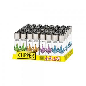 Caja Clipper Micro Pixel...