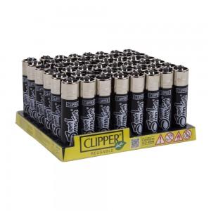 Caja Clipper Super Smoker...