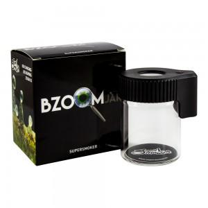 BZoom Jar by Super Smoker