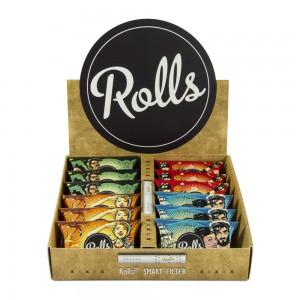 Filtro Rolls69 Pocket pack...