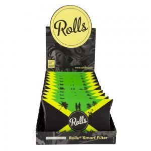 Filtro Rolls69 VIP Jamaica...