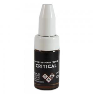 Terpenos Critical 10ml
