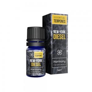 Terpenos NY Diesel Harmony 5ml