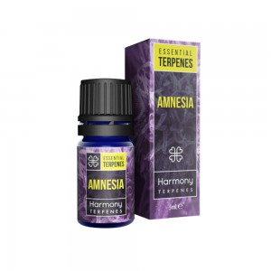 Terpenos Amnesia Harmony 5ml