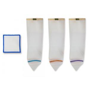 Pro Line kit 3 bolsas grande