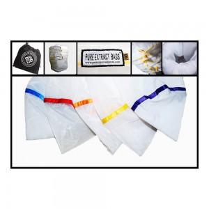 Pro Line kit 5 bolsas grandes