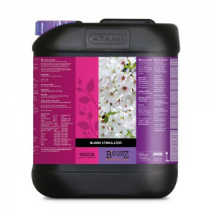 Estimulador de floración 5L