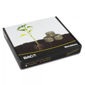 Biotablets BAC 24 und