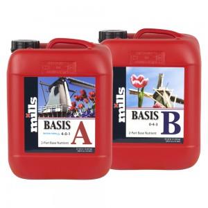 Mills Basis A/B 10L