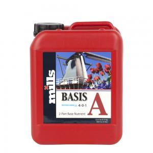 Mills Basis A 5L