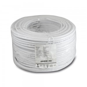 Rollo cable  3 x 1,5 100 m